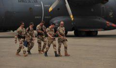 Gén. Bentegeat : EUFOR Tchad, la marque d'une certaine maturité (entretien)