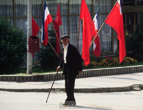 Yougoslavie 1990 – Balkans 2010: l'idée d'un récit