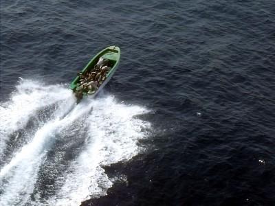 700 pirates libérés au 1er semestre. Dernier bilan… officiel