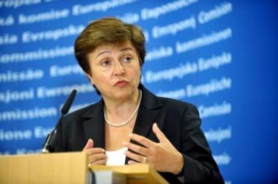 Catastrophes dans l'UE : Georgieva veut accélerer le déblocage des fonds