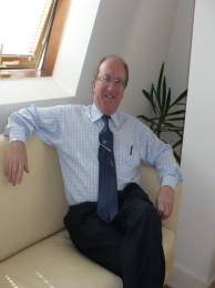 Andy Sparkes devient le chef adjoint de la mission Eulex
