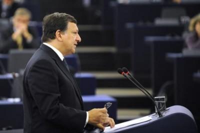 Barroso s'engage pour une défense commune et une protection civile européenne
