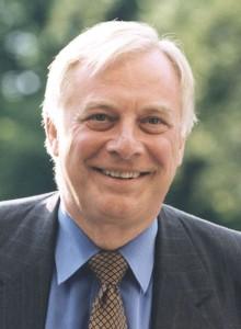 L'approche intergouvernementale : la faiblesse et à la médiocrité (Chris Patten)