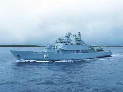 La Finlande précise sa participation à l'opération Atalanta pour 2011