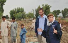 La commissaire Georgieva confirme: la réserve d'aide est épuisée