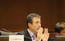 L'approche «totale» selon Rasmussen. Et la coopération OTAN-UE…