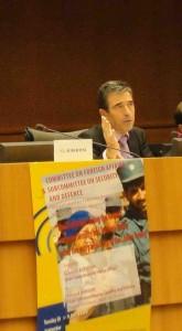 L'OTAN veut créer une unité civile, avance Rasmussen