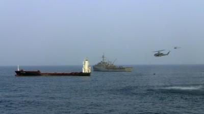 Le Magellan Star «repris» par les forces US et turques