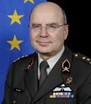 Pourquoi un militaire a le spleen dans l'UE ?
