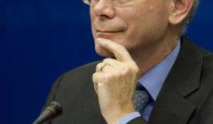 Van Rompuy songe à développer son propre service diplomatique