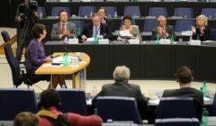 Nouveau coup de sang entre Cathy Ashton et le Parlement européen