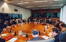 Il y a 20 ans… la Commission propose la création d'une Union politique