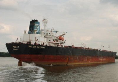 Un tanker capturé à l'est de Socotra