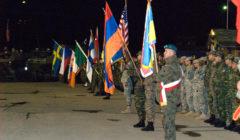 La Kfor réduite à 5500 hommes début 2011