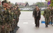 Les Espagnols se retirent de Bosnie-Herzégovine