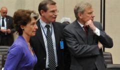 Le nouveau directeur de l'agence européenne de défense sera-t-il «Une» ?…