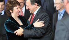 Cathy Ashton, un an déjà… (premier bilan)