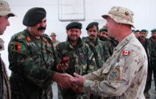 Le compte à rebours est commencé pour les troupes en Afghanistan