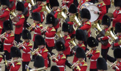 Le budget de l'agence de défense augmentera-t-il ? Les Britanniques disent «No»