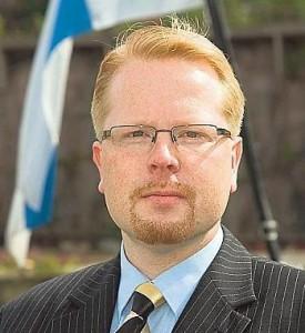 Un Finlandais va-t-il prendre la tête du SitCen ?