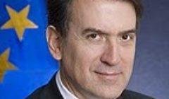 Un Grec nommé au poste d'ambassadeur de l'UE à Genève