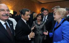 Le sommet de l'OTAN en photos… librement commentées
