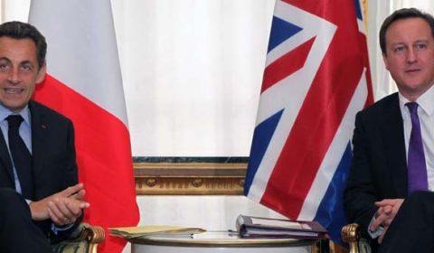 Sommet France / Royaume-Uni : la photo officielle diffère déjà !