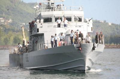 Les forces seychelloises interviennent. Les 7 pêcheurs otages des pirates, libérés