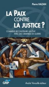 La paix contre la justice ?