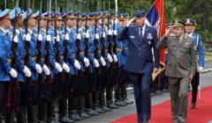 Suspension de la conscription en Serbie d'ici quelques jours