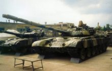 Les tanks du Faina pour le Sud-Soudan: les Ukraniens pas innocents ?