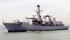 Un navire britannique et un navire finlandais en renfort dans l'opération Atalanta