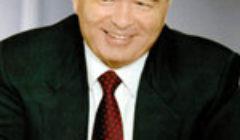 Le petit dictateur ouzbek reçu par une porte dérobée à l'Otan et la Commission européenne
