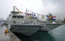 Les Emirats dotent la flotte des Seychelles de 5 nouveaux navires