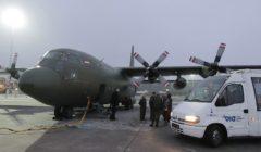 Des avions militaires pour évacuer les ressortissants de l'UE