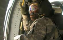 La guerre d'Afghanistan vue du côté des Medevac de l'US Army