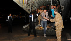 Les dernières évacuations d'Européens en cours en Libye