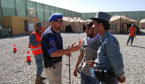 La mission Eupol Afghanistan sous la loupe des Lords. A lire…