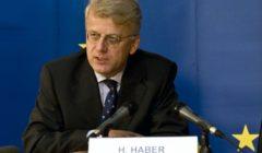 L'ambassadeur Haber à la tête de l'Etat-Major civil de l'UE ?