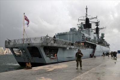 L'Europe mobilise ses forces militaires (synthèse) (maj2)