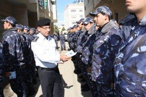 Une nouvelle mission SSR en 2012 sur le territoire palestinien ?