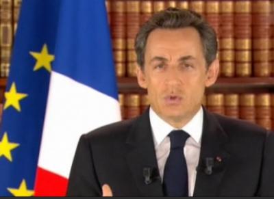 La France demande la convocation d'un Conseil européen sur la Libye