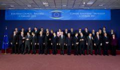 Les 27 donnent un mandat à Ashton de réorienter la politique UE vers le monde arabe