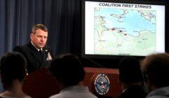Les moyens de l'opération «Civilian protection» en Libye en place (Maj3)