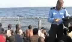 Coup de filet de la marine indienne : 61 pirates arrêtés en une prise