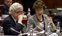 La diplomatie européenne coincée entre deux ambitions