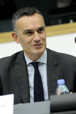 Europe de la Défense. A. Danjean dénonce l'inaction de Me Ashton face à la crise libyenne