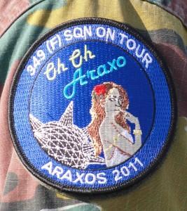 Une journée avec les F-16 belges à Araxos. Reportage