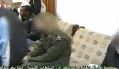 Situation délicate pour les militaires néerlandais en Libye. Premières images