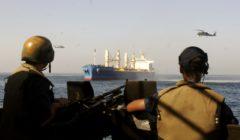 Dernières nouvelles de la piraterie (27 mars 2011)